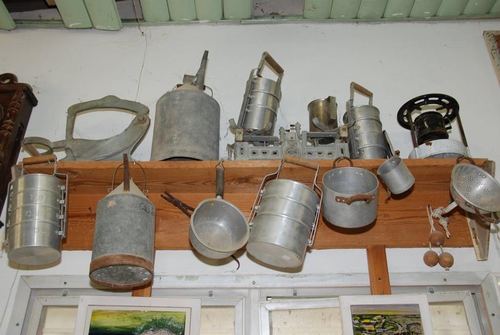 מוזיאון דוידקה