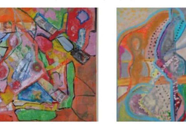 סדנת ציור חווייתית בקיבוץ עין הנציב