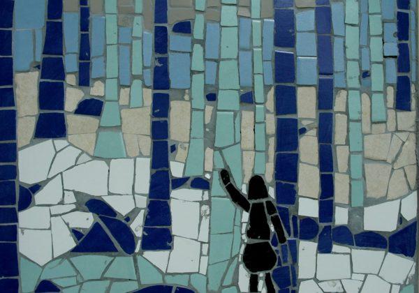 Ronen Brenman – Mosaic artist