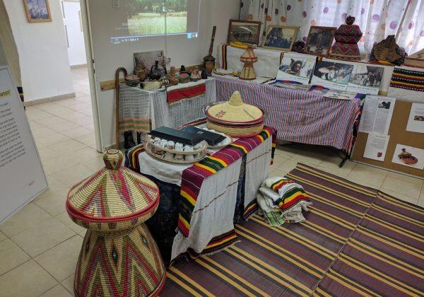 החוויה האתיופית – חווית אירוח ומורשת